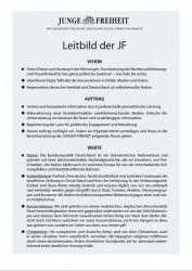 Leitbild der JF