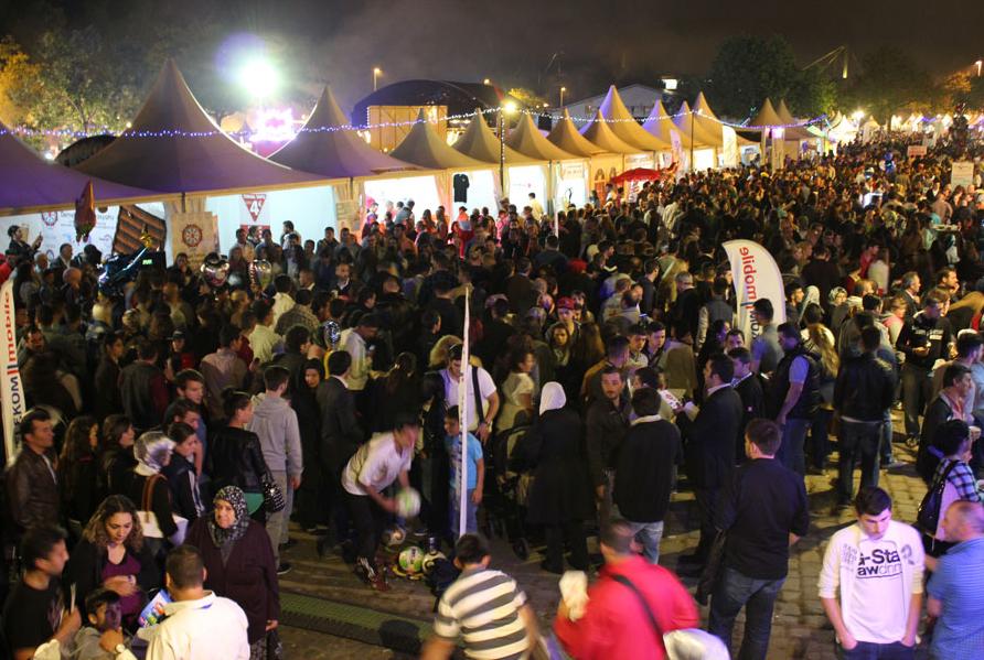 Ramadan-Fest