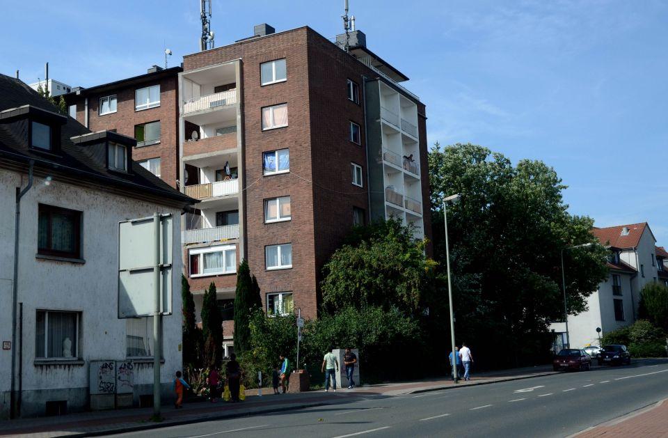 Zigeunerhaus