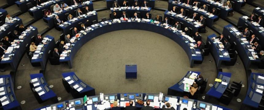 Das EU-Parlament hat am Dienstag mit breiter Mehrheit den sogenannten Lunacek-Bericht angenommen Foto: picture alliance/picturedesk.com