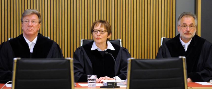 Bremer Staatsrichter: EU-Ausländer dürfen nicht an Landtagswahl teilnehmen Foto:  picture alliance/dpa