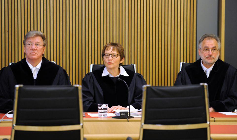 Bremer Staatsrichter