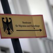 Immer mehr Asylbewerber drängen nach Deutschland Foto: picture alliance/dpa