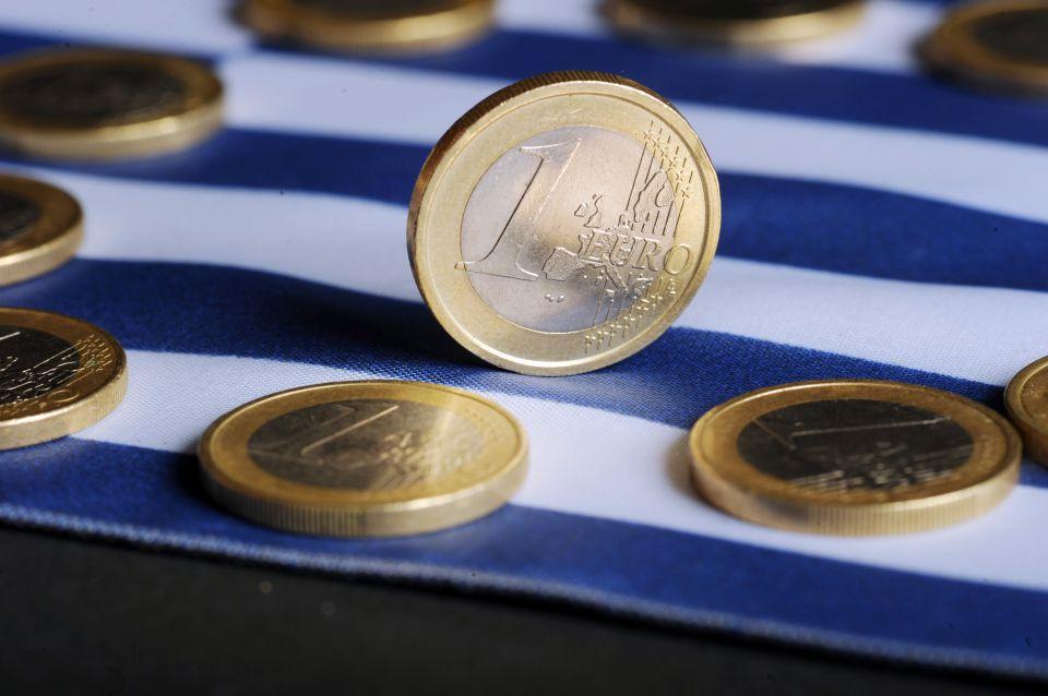 Euro-Münzen: