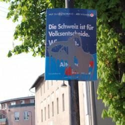 ... und in Sachsen Fotos: AfD