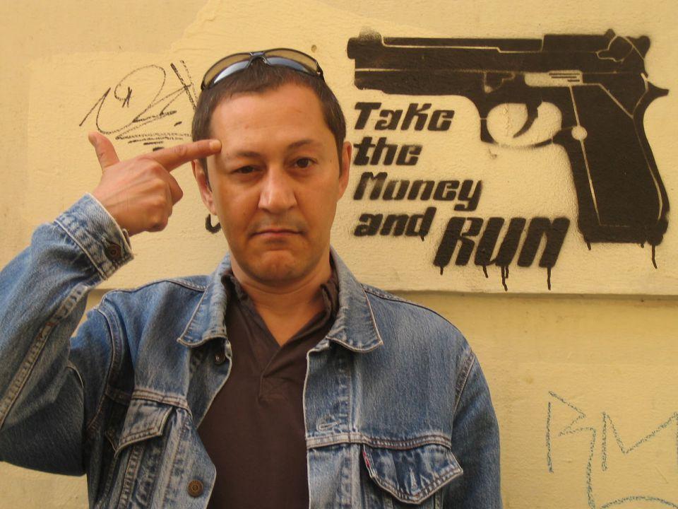 Akif Pirincci