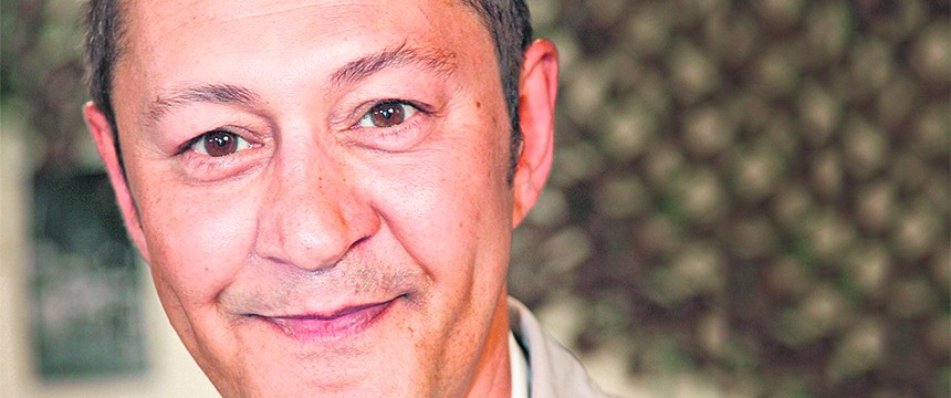 Akif Pirincci: Scharfe Kritik an den Grünen Foto:  picture-alliance/dpa