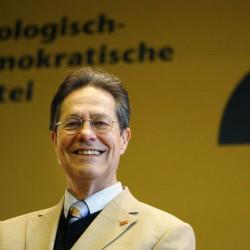 Klaus Buchner: Gegen den ESM Foto: dpa