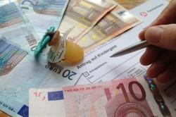 Immer mehr Polen beantragen in Deutschland Kindergeld Foto: picture alliance/Sven Simon