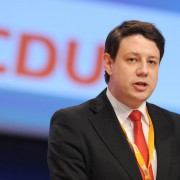 Philipp Mißfelder: Kritik an den Sozialdemokraten Foto: dpa