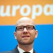CDU-Generalsekretär Peter Tauber Foto: dpa