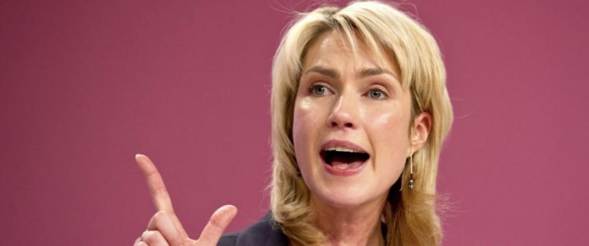 Bundesfamilienministerin Manuela Schwesig (SPD) Foto: picture alliance/Sven Simon
