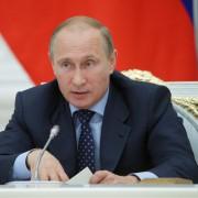 Wladimir Putin: Entspannung in Sicht? Foto: dpa