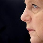 Bundeskanzlerin Angela Merkel (CDU): Die Zustimmung bröckelt Foto: picture alliance / dpa
