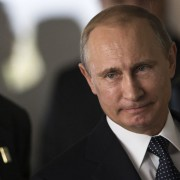 Wladimir Putin: Verhängt er Gegensanktionen? Foto:  picture alliance/AP Photo