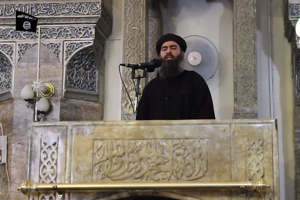 Ibrahim Al-Badri