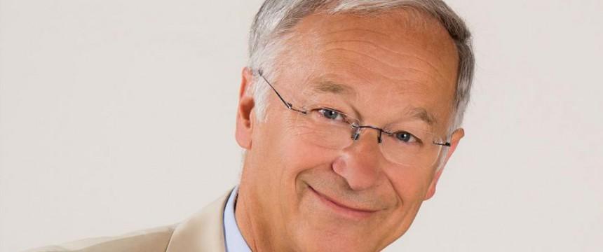 Martin Patzelt: Der CDU-Politiker verteidigt seinen Vorschlag, Flüchtlinge privat einzuquartieren Foto: Wikimedia/Jürgen Paulig mit CC-Lizenz http://bit.ly/1aZUsfc