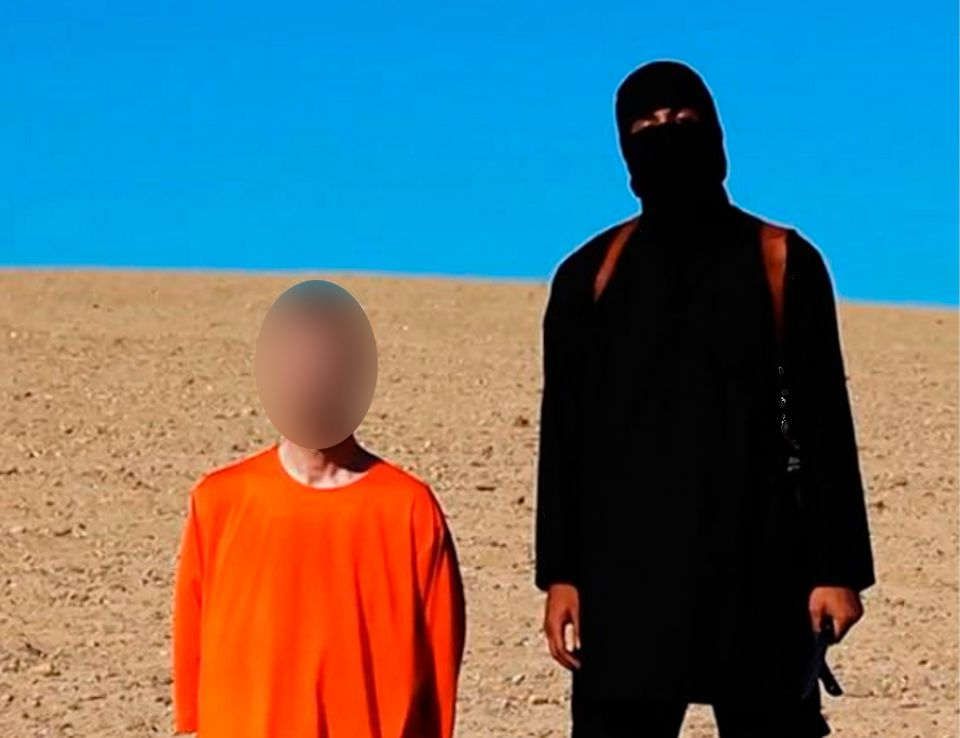 IS-Propagandavideo