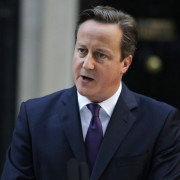 David Cameron: Mehr Rechte für Schottland Foto:  picture alliance/AP Photo
