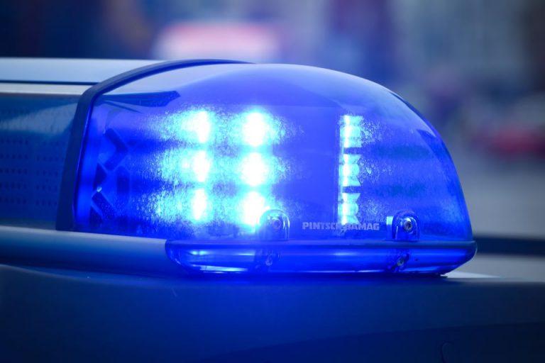 Polizei im Einsatz (Symbolbild) Foto: picture alliance/ZB