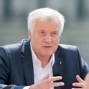 Bayerns Ministerpräsident und CSU-Chef Horst Seehofer Foto: picture alliance/dpa