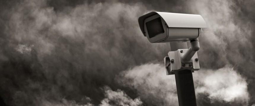 Überwachungskamera: Überwachung mit Sicherheit verwechselt Foto:  picture alliance