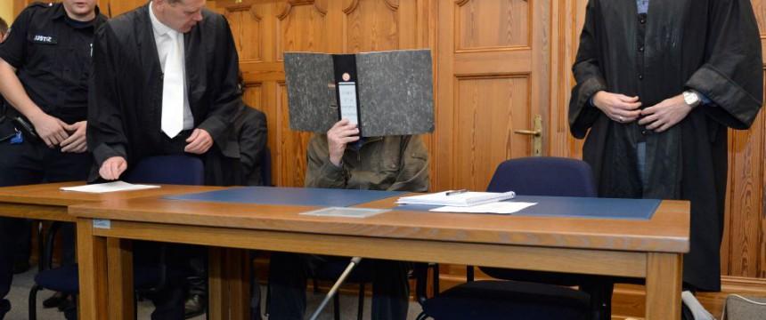 Das Raubopfer aus Sittensen: Wegen Totschlag verurteilt Foto: picture alliance / dpa