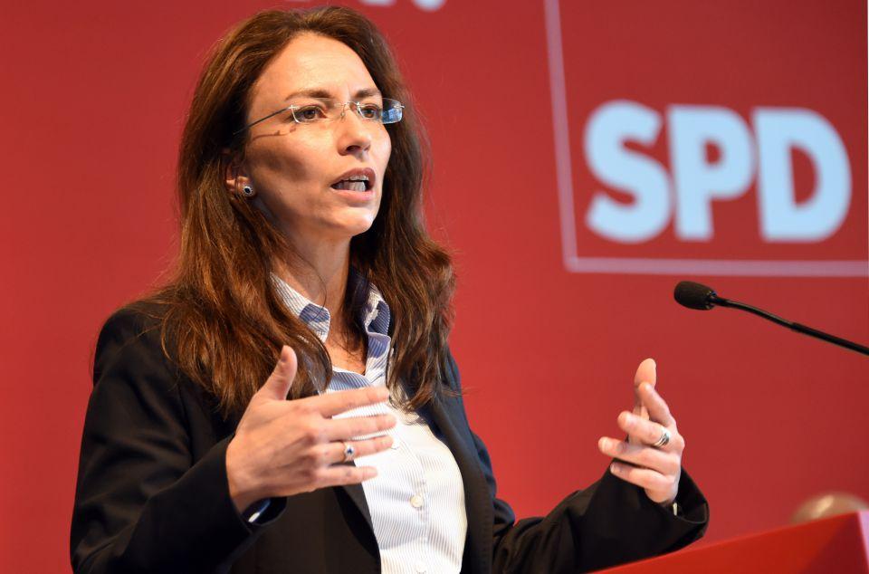 Fahimi SPD