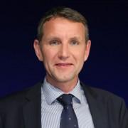 AfD-Landes- und Fraktionschef in Thüringen, Björn Höcke Foto: picture alliance/Eventpress