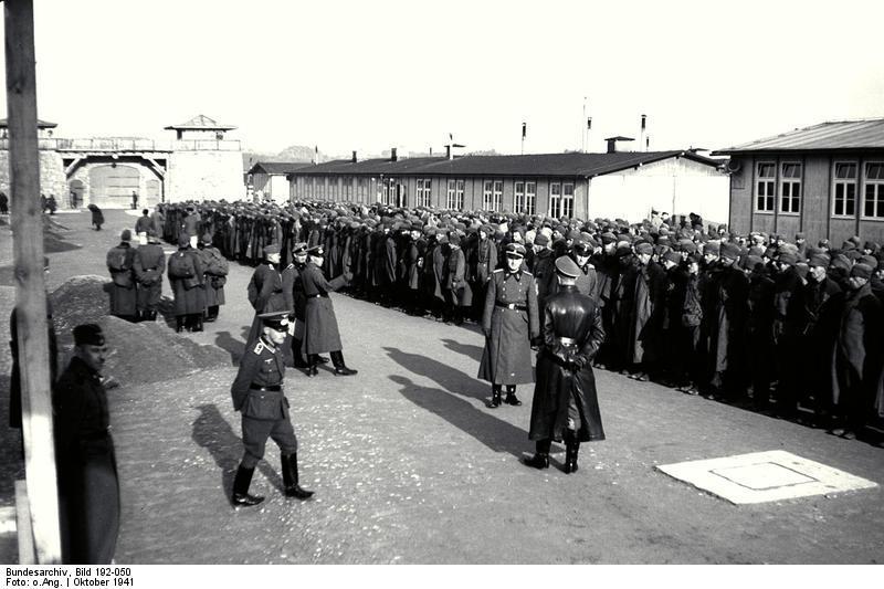 Sowjetische Kriegsgefange