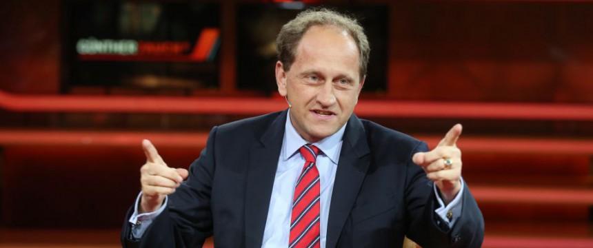 Alexander Graf Lambsdorff (FDP): Deutschland muß mutige Wege gehen Foto: picture alliance/Eventpress