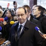 Francois Hollande: Zwischen Islam und Islamismus unterscheiden Foto:  picture alliance/abaca