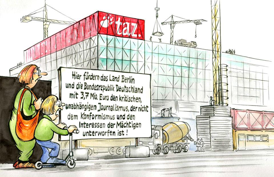 Karikatur der Woche 26/15