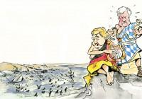Karikatur der Woche 39/15