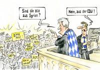 Karikatur der Woche 42/15