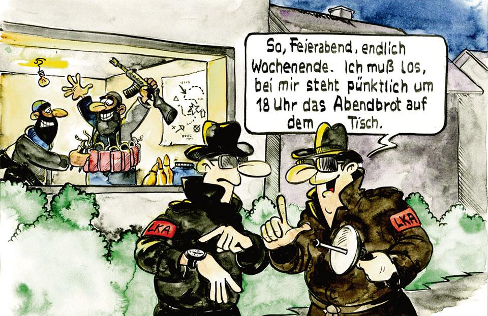 Karikatur der Woche 43/17