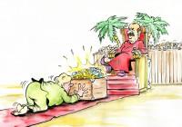 Karikatur der Woche 44/15