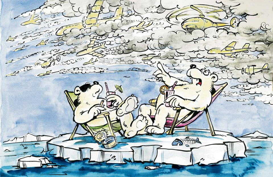 Karikatur der Woche 50/15