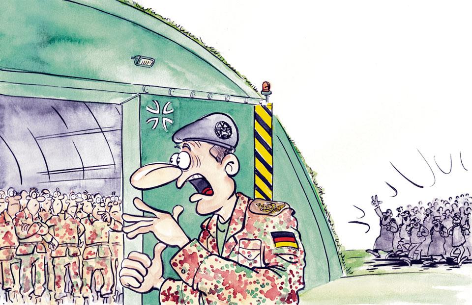 Karikatur der Woche 51/15