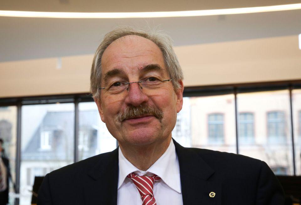 Hans-Jürgen Irmer