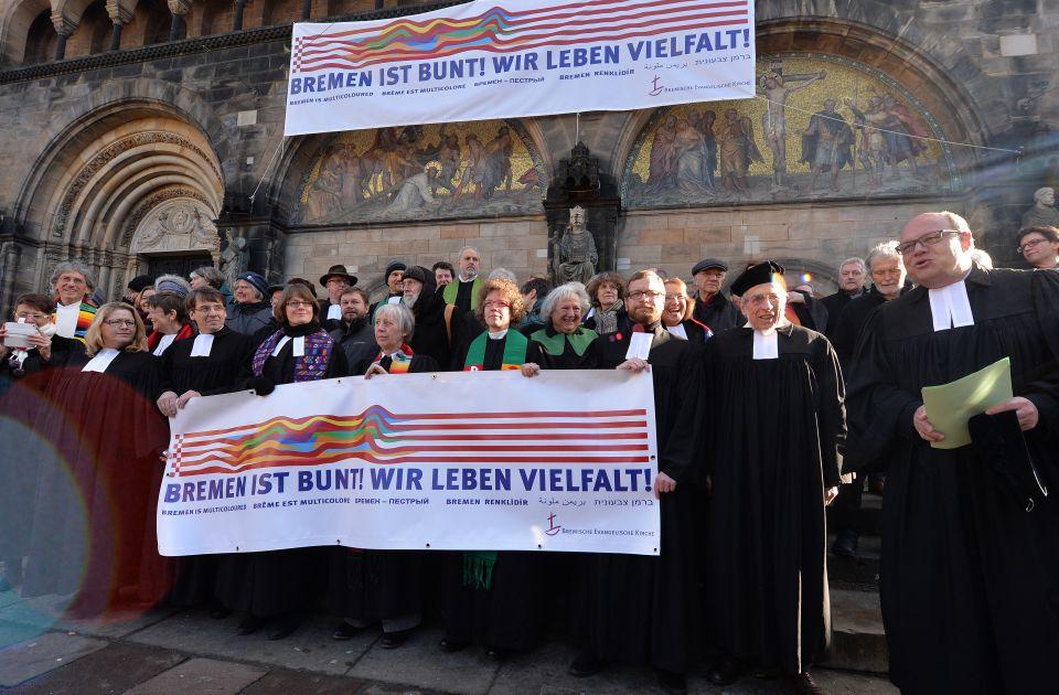 Pastoren-Protest