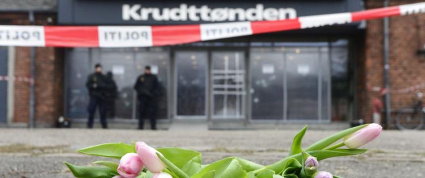 Kulturzentrum in Kopenhagen: Ziel islamistischen Terrors Foto: picture alliance/dpa