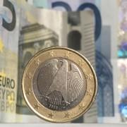 Die Euro-Krise spitzt sich zu Foto: rg