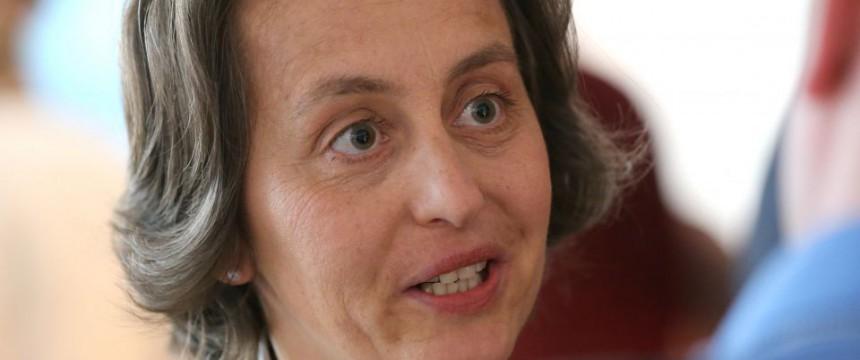 """Beatrix von Storch: """"Alle Parteien haben diese Ideologie bereits geschluckt"""" Foto: dpa"""
