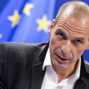Rücktritt: Yanis Varoufakis will weiteren Verhandlungen mit der EU nicht im Wege stehen Foto:  picture alliance / AP Photo
