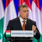 Regierungschef Viktor Orban Foto: picture alliance/Photoshot