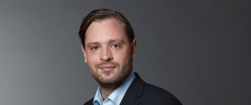 Alexander Dierks: Mehr Patriotismus wagen Foto: CDU-Fraktion Sachsen