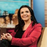 """Birgit Kelle in der ARD-Sendung """"Menschen bei Maischberger"""" Foto: picture alliance/dpa"""