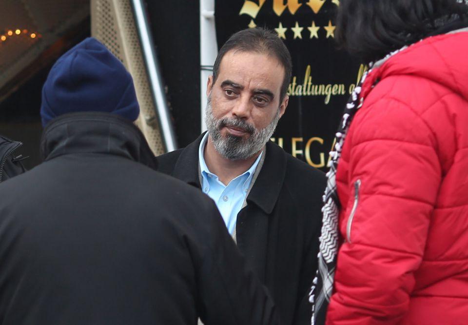 Ibrahim Abu-Nagie