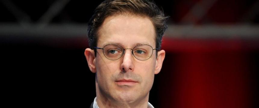 Marcus Pretzell: Darf nicht mehr an Sitzungen teilnehmen Foto: dpa